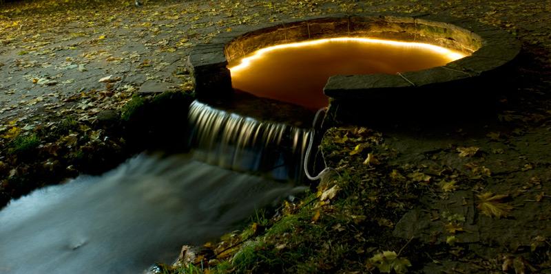 Light in Alingsås