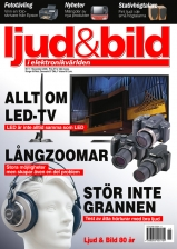 Tidningen Ljud & Bild