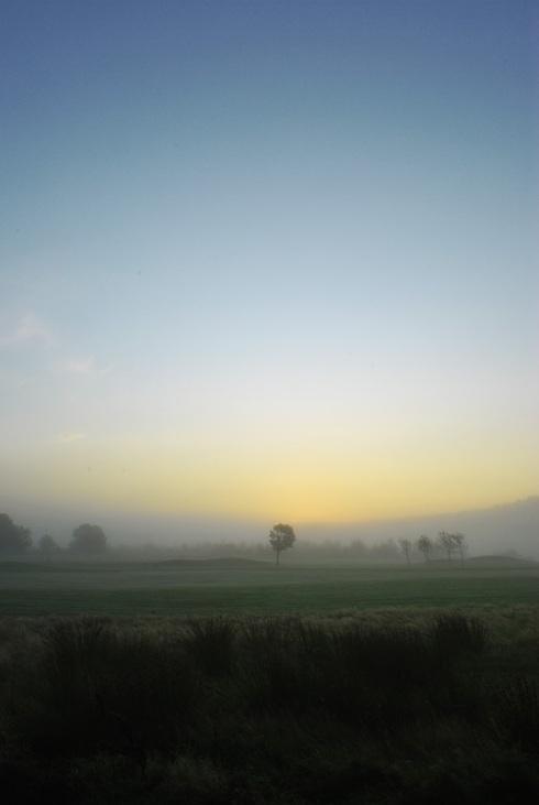 Golfbana, 2009