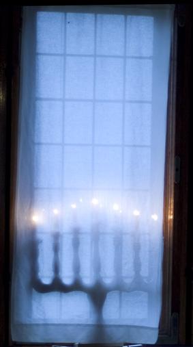 Ljusstake, Tjolöholm Slott