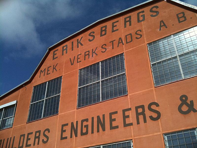 Eriksberg (mobilkamera)