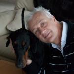 Pappa med Zelva