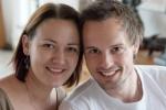 Annelie och Andreas