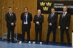 Taekwondo ITF SM 2011