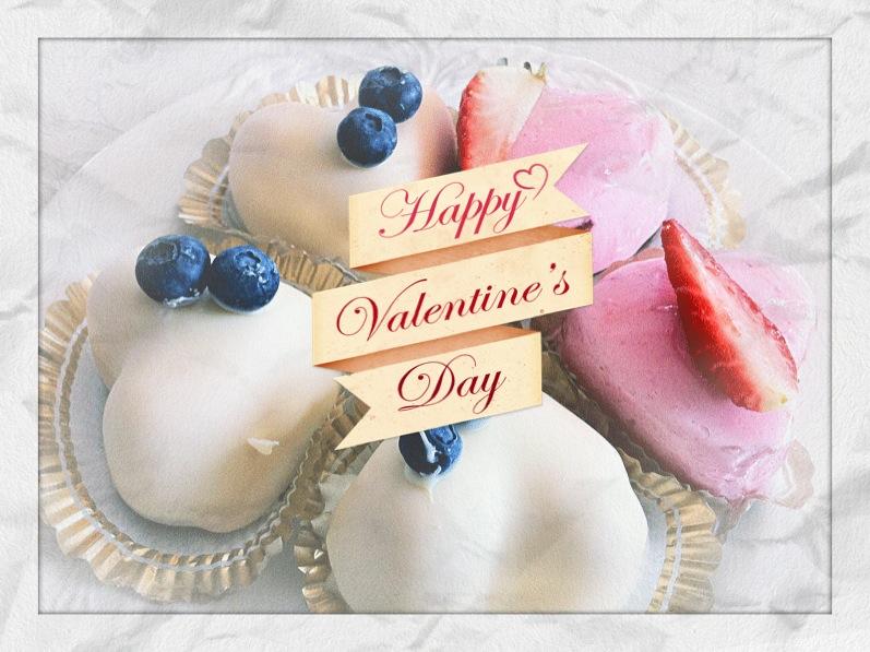 Alla Hjärtans Dag!