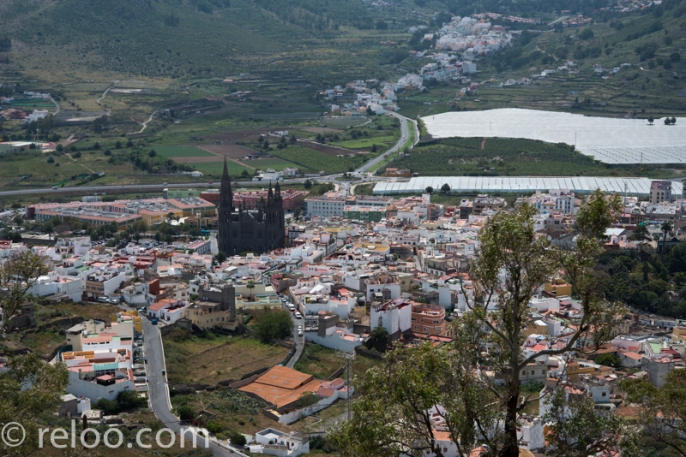 Arucas, Gran Canaria