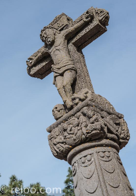 Cruz de Tejeda, Gran Canaria