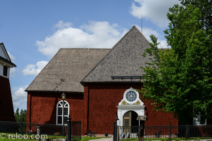 Sundborns kyrka
