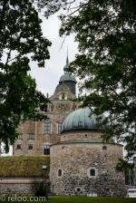Vadstena - Vadstena Slott
