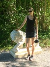 Jag på Solliden, Öland