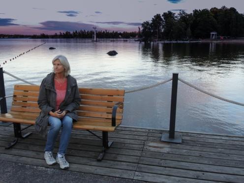 Vandrarhemmet i Växjö, Evedal