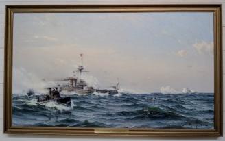 Karlskrona marinmuseum