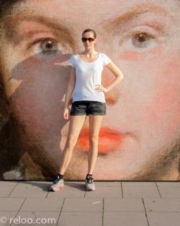 Konstutställningen i Barcelona