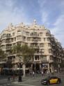En av de berömda fasaderna
