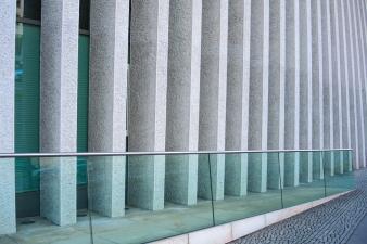 Steril byggnad