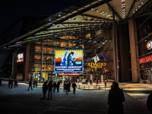 Theater am Potsdamer Platz