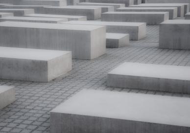 Judiska Monumentet i Berlin