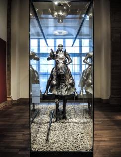 Deutsches Historisches Museum - Tyska historiska museet