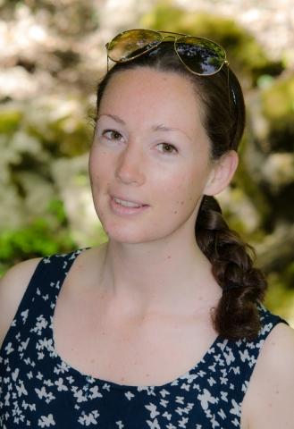 En Camilla i fjärilsdalen