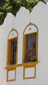 Ett vackert hus