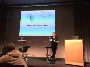 Karin Asplund, Gillis Edman Begravning & Familjejuridik