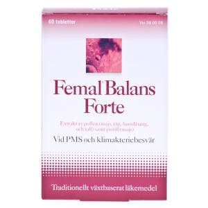 Femal Balans Forte