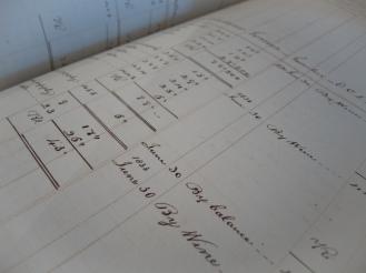 Lite anteckningar från museet