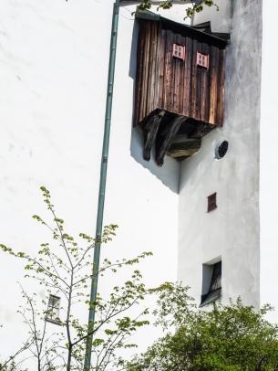 Läckö Slott i Lidköping