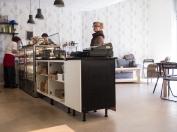 Konditor Trulsson i Design Outlet Lidköping