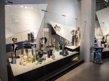 Rörstrands Museum i Lidköping