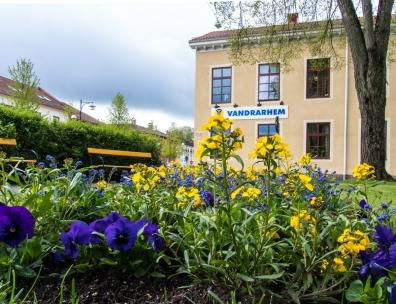 Lidköpings Vandrarhem