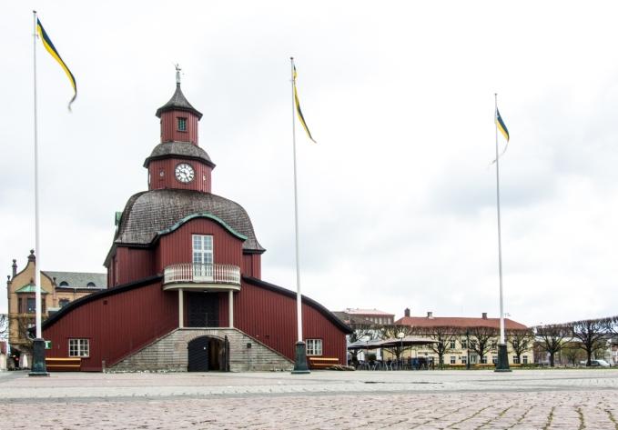 Lidköpings rådhus