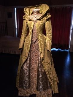 Elizabeth I – Dräktutställning Tjolöholm Slott
