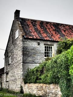 Engelska landsbygden