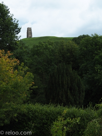 Tor, Glastonbury
