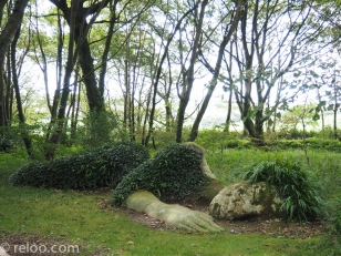 Lost Gardens of Heligan