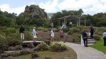 Jardin de botanico