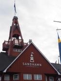Sandhamns havshotell