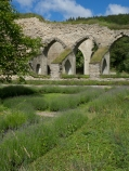 Alvastra Kloster