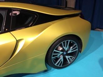 BMW värstingmodell