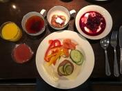 God morgon-frukost!