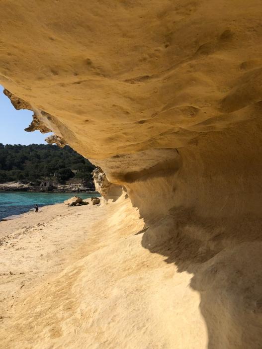 Playa del Mago