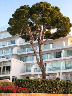 Hotellet Ponent Mar